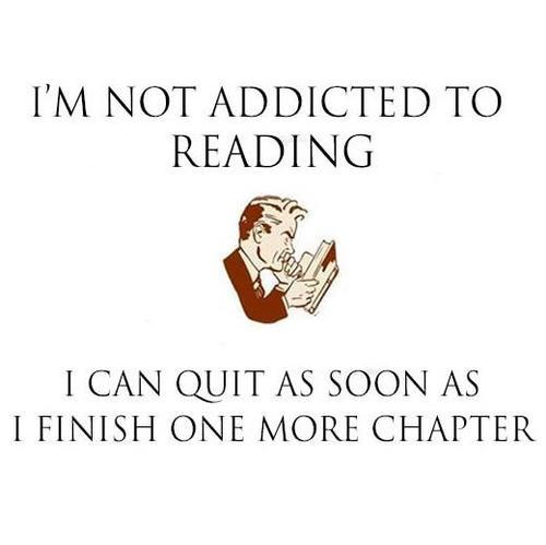Readingquit