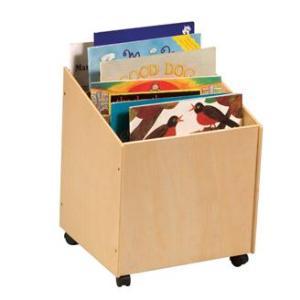 big book bin